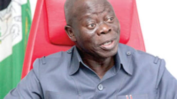 """I Accept Appeal Court Judgment In Good Faith - Oshiomhole Breaks Silence On His Suspension 6"