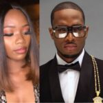 Lady Who Accused Dbanj Of Rαpe, Seyitan Babatayo Released By Police 28