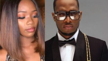 Lady Who Accused Dbanj Of Rαpe, Seyitan Babatayo Released By Police 4