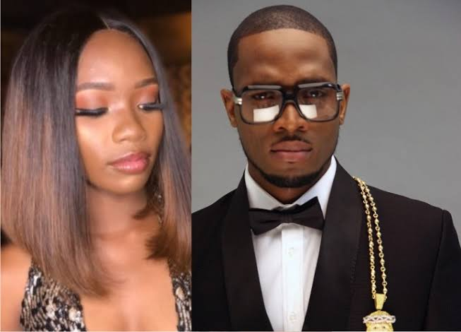 Lady Who Accused Dbanj Of Rαpe, Seyitan Babatayo Released By Police 1