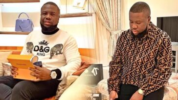 Nigerian Big Boy, Hushpuppi Finally Charged For Multiple Fraud By Police In Dubai 3