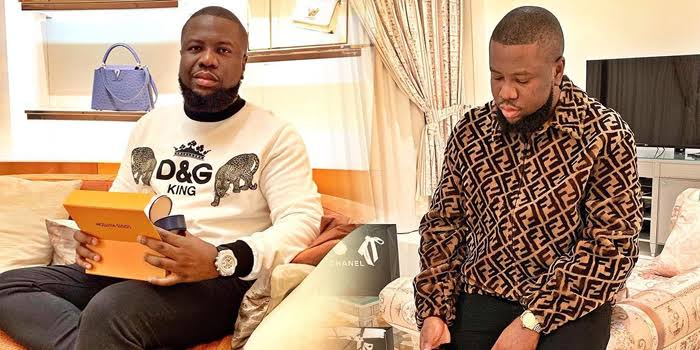 Nigerian Big Boy, Hushpuppi Finally Charged For Multiple Fraud By Police In Dubai 1
