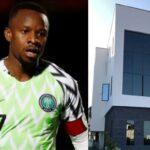 Super Eagles Player, Ogenyi Onazi Acquires New Multi-Million Naira Home In Lekki, Lagos [Video] 27