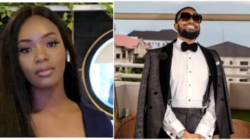 "Lady Who Accused Dbanj Of Rαpe Denies Being Arrested, Says ""She's Leaving Everything Behind"" 2"