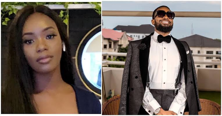 "Lady Who Accused Dbanj Of Rαpe Denies Being Arrested, Says ""She's Leaving Everything Behind"" 1"