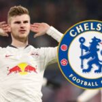 Chelsea Announces Signing Of Striker Timo Werner From RB Leipzig 27