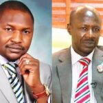 Malami Writes To Buhari, Seeks Removal Of Magu As EFCC Boss For Diverting Recovered Loots 27