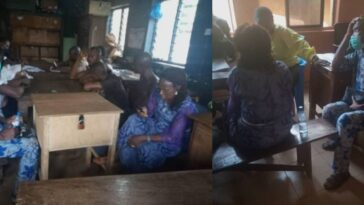 Police Demands N200,000 From Woman Whose Land Was Forcefully Taken By Ex-Senate President 7