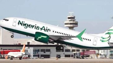 COVID-19: Nigerian Government Makes U-turn, Says Domestic Flights Can't Resume On June 21 2