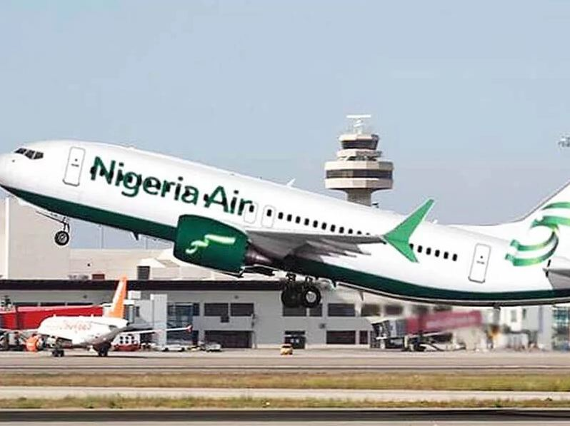 COVID-19: Nigerian Government Makes U-turn, Says Domestic Flights Can't Resume On June 21 1