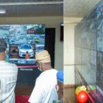 Governor Makinde Extends CCTV Coverage As He Commissions Security Control Room In Oyo 28