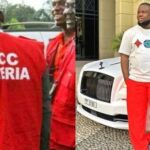 """Hushpuppi Is Nigeria's Most-Wanted Hacker, He Has Cases To Answer With Us"" - EFCC Declares 27"
