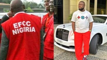 """Hushpuppi Is Nigeria's Most-Wanted Hacker, He Has Cases To Answer With Us"" - EFCC Declares 2"