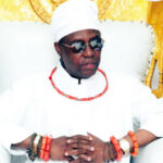 """Stop Making Edo People A Laughing Stock In Nigeria"" - Oba Of Benin Kicks Against Godfatherism 28"