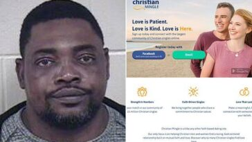Nigerian Man, Ronayerin Ogolor Sentenced To Jail For $900,000 Romance Scam In United States 2