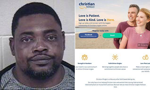 Nigerian Man, Ronayerin Ogolor Sentenced To Jail For $900,000 Romance Scam In United States 1