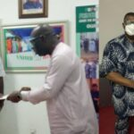 Obaseki Obtains PDP Governorship Nomination Form, Says APC Is Full Of Confusion And Commotion 27