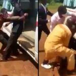 Drama As Suspected Coronavirus Patient Refuses To Get Into Ambulance In Ebonyi State [Video] 27