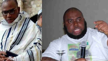 Asari Dokubo Says Nnamdi Kanu Wants To Kill Christians, Muslims & Turn Biafra To Jewish State 3
