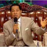 """You Can't Believe In Jesus And Be Afraid Of Touching Covid-19 Patients"" - Pastor Chris Oyakhilome [Video] 27"