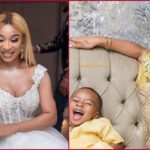 """""""Being Your Dad Has Been Great A Honour"""" – Tonto Dikeh Tells Her Son Andre On Father's Day 28"""