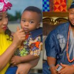 """May Your Child Not Be Used As Tool Of Jealousy"" - Tonto Dikeh's Ex-hubby, Churchill Prays For Fathers 27"