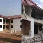 Nigerian Government Demands Urgent Action From Ghana Over Demolition Of High Commission 28