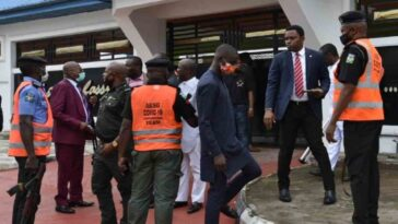 Akwa Ibom Government Shuts Down Christ Embassy Church After Pastors Attacked COVID-19 Team 5