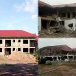 Those Who Demolished Nigerian High Commission Will Be Punished - Ghanaian Government 33