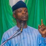 Nigerians Are Willing To Pay More Money For Electricity - Yemi Osinbajo 28