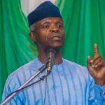 President Buhari Will Get Justice For Nigerian Traders, Ghana Hasn't Fulfilled Promises - VP Osinbajo 27
