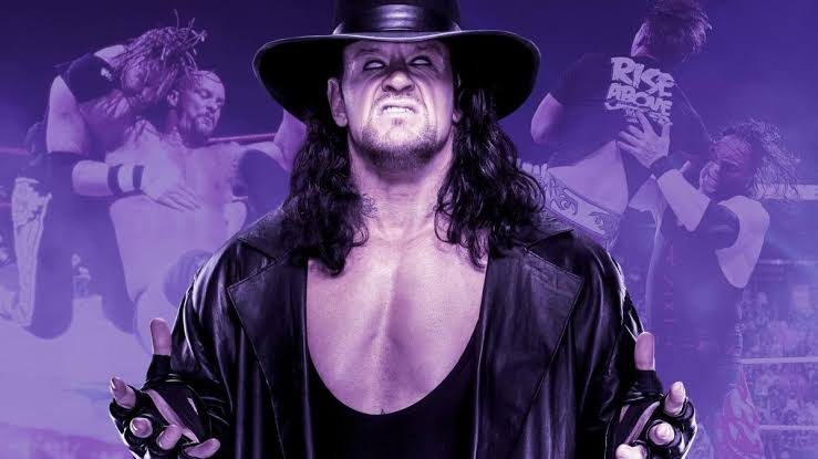 The Undertaker Announces Retirement From Wrestling, Says 'There's Nothing Left For Him To Conquer' 1
