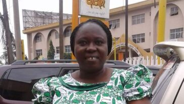 JustForRubies.com: Guild of Professional Bloggers of Nigeria mourns Aramide Oikelome of Just4Rubies.com 1