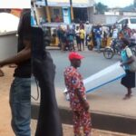 Woman Reportedly Buys A Coffin For Her Husband As Gift On Father's Day In Anambra State 28