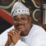 COVID-19: Ajimobi's Health Condition Worsens After Days In Coma, Now On Life Support Machine 27