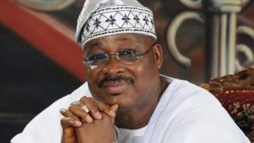 COVID-19: Ajimobi's Health Condition Worsens After Days In Coma, Now On Life Support Machine 7