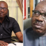 Edo Governorship Election: Ize-Iyamu Begs Obaseki To Return To APC After Winning Party's Ticket 28