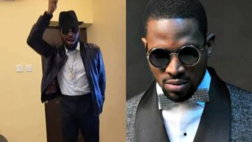 """I'm Innocent Until Proven Guilty"" - Dbanj Says As He Dances To Rαpe Allegation Against Him [Video] 4"