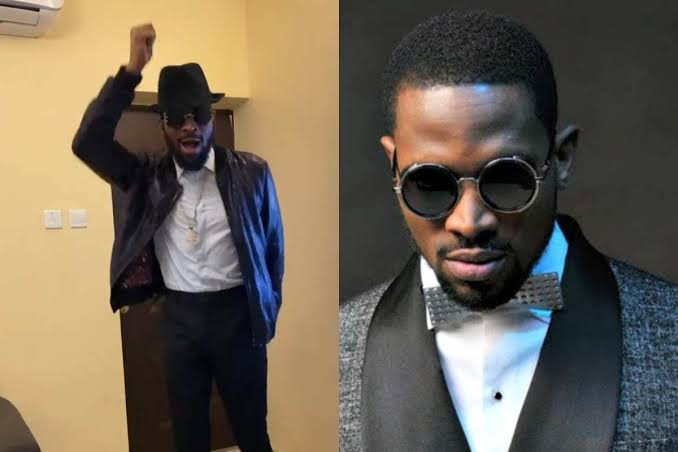 """I'm Innocent Until Proven Guilty"" - Dbanj Says As He Dances To Rαpe Allegation Against Him [Video] 1"