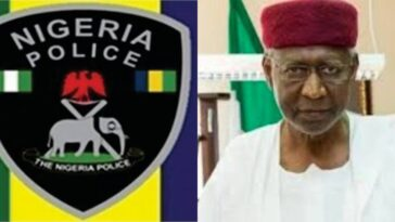Police Arrests Fake Abba Kyari's Wife While Attempting To Dupe Lai Mohammed, Gbajabiamila, Others 15