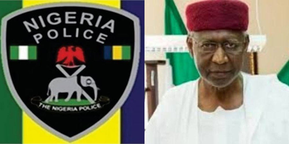 Police Arrests Fake Abba Kyari's Wife While Attempting To Dupe Lai Mohammed, Gbajabiamila, Others 1