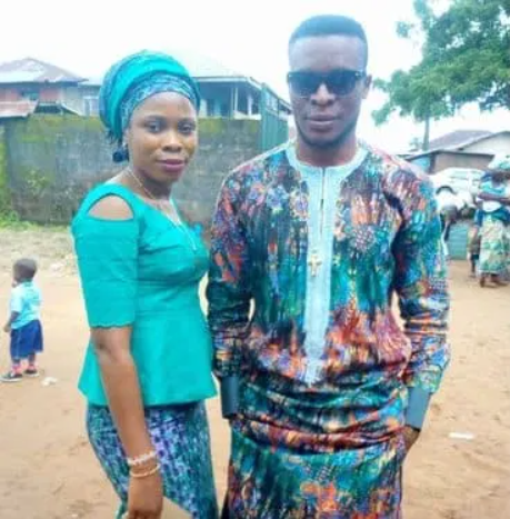 Man Brutalizes His Wife For Refusing To Abort Her Three-Month-Old Pregnancy In Ondo State [Photos] 1