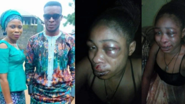 Man Brutalizes His Wife For Refusing To Abort Her Three-Month-Old Pregnancy In Ondo State [Photos] 10