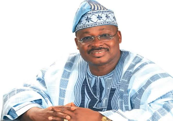 COVID-19: APC Declares 3-Days Fasting And Prayers For Ajimobi Who Is Now On Life Support Machine 1