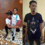 Mother And Son Arrested For Allegedly Rαping 5-Year-Old Girl To Death 27
