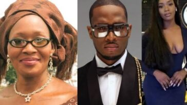 Kemi Olunloyo Reveals Why Dbanj Was Accused Of Rαpe And Who Is Behind The Entire Allegation 2