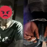 Nigerian Civil Defence Finally Arrests Man Who Rαped Three-Month-Old Baby In Nasarawa State 27