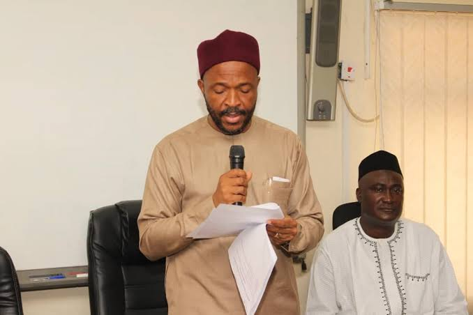 COVID-19: Federal Government Presents Guidelines For Schools' Reopening To National Assembly 1