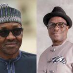 APC Crisis: Victor Giadom Warns Party Members Ahead Of NEC Meeting With President Buhari 27