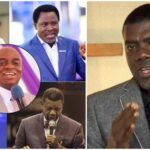 """Those Who Say The Loudest Amen Don't Get The Fastest Answer"" - Reno Omokri Advices Pastors 27"